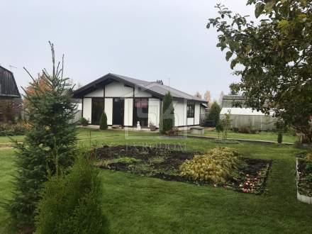 Строительство дома из СИП панелей по индивидуальному проекту в СНТ «Форносово» Ленинградской области.