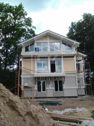 "Строительство дома из СИП панелей по типовому проекту ""Барон"" в г. Пенза"