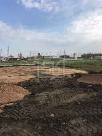 Строительство дома из СИП панелей в КП Южный парк