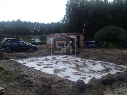 """Строительство каркасного дома по индивидуальному проекту в коттеджном посёлке """"Морская крепость"""""""
