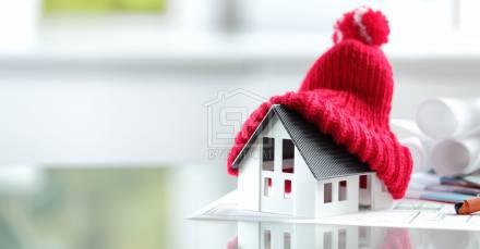 Как подготовить дом к зиме. Советы для всех.