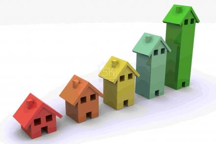 Рыночная стоимость квадратного метра жилья в Ленинградской области и СПБ