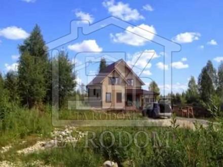 Embedded thumbnail for Канадский дом в Ленинградской области (дом из СИП панелей) Видео