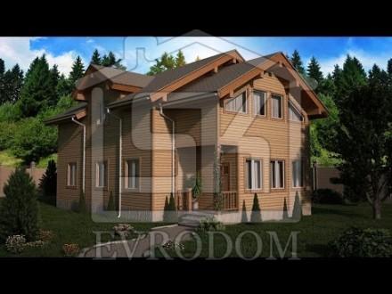 Embedded thumbnail for Строительство СИП дома по индивидуальному проекту в Санкт-Петербурге